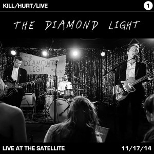 The-Diamond-Light-Live