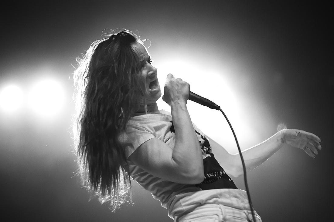 Bijou Philips Danny Masterson >> Fleetwood Mac Fest (The Fonda)   High Voltage Magazine
