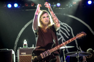Against Me @ Irving Plaza