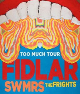 the-frights-tour