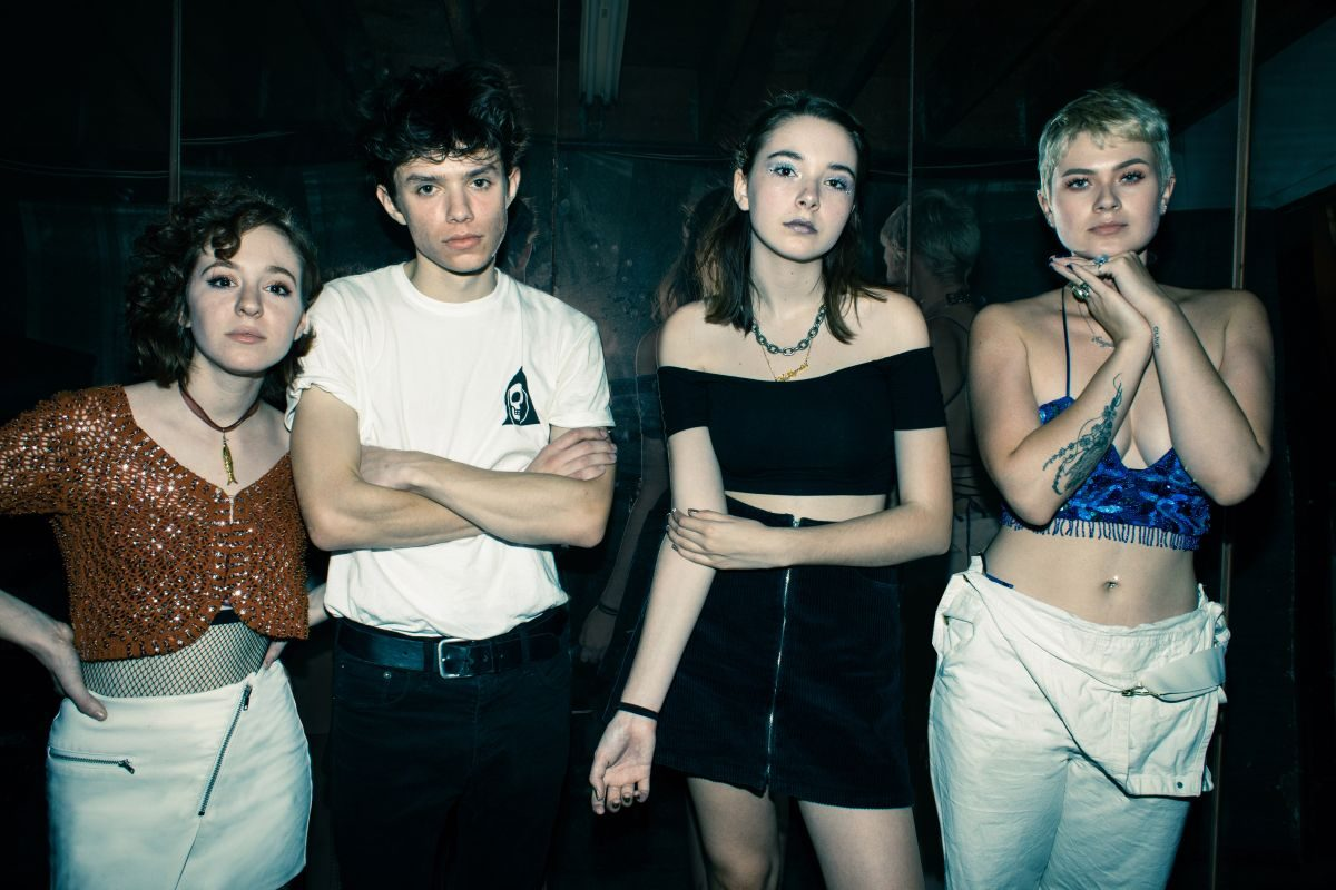 the-regrettes
